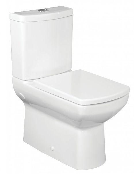 Nero monoblokkos WC + tartály - monoblokkos wc