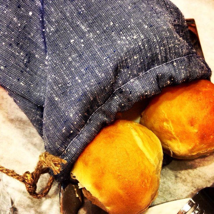 Φρεσκο ψωμι.