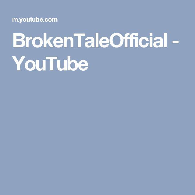 Abonnez-vous sur notre chaine YouTube BrokenTaleOfficial