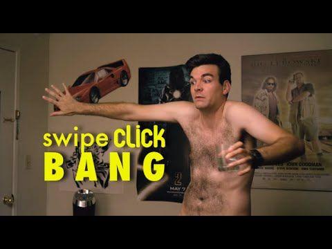 Неловкие моменты после секса (Swipe Click Bang)