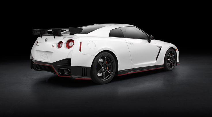 2016 Nissan GT-R Nismo | Nissan USA
