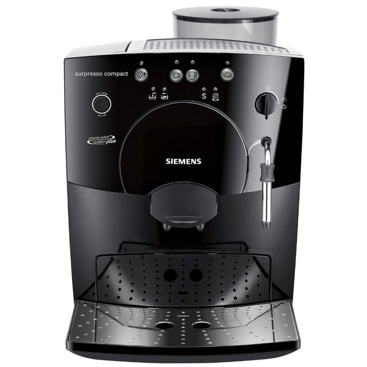 Siemens Surpresso Compact kaffemaskin TK53009