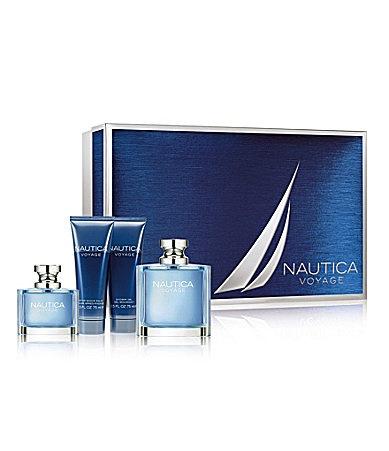 Nautica Voyage Gift Set #Dillards | Freshness | Pinterest