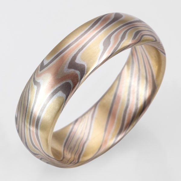 17 Best Images About Mokume Gane On Pinterest