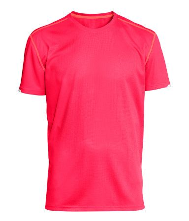 H&M Running T-shirt $19.95