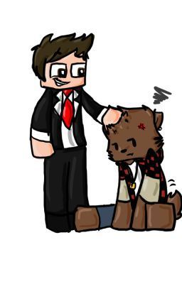 """""""Prank Gone Wrong - A Minecraft Fanfiction (BajanCanadian & Others) - Chapter 3: Not-So-Sweet Revenge"""" by WishingFern - """"Mitch and Jerome pull a prank on Quentin, making the Mudkip furious. With the help of Ian, they both…"""""""