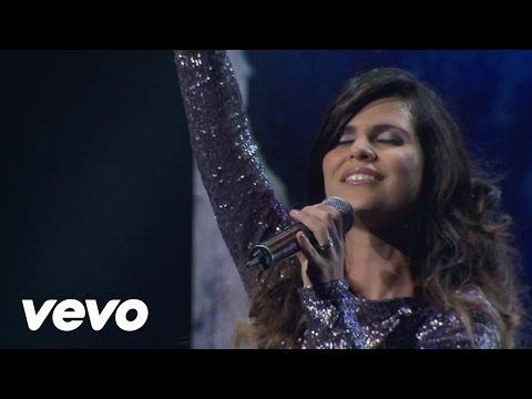 Aline Barros - Recomeçar - YouTube