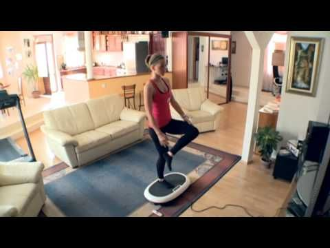 Casada Powerboard Workout 5
