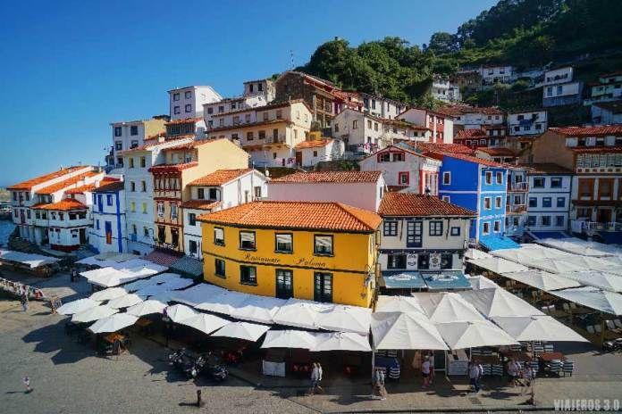 Qué Ver En Cudillero Y Alrededores 9 Lugares Alucinantes Cudillero Asturias Asturias Turismo Lugares De España