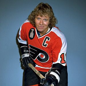 Bobby Clarke Biography - Famous Canadians - CKA
