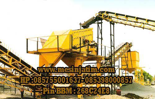 PABRIK MESIN STONE CRUSHER | MESIN PEMECAH BATU: Jual mesin stone crusher surabaya,komponen mesin s...