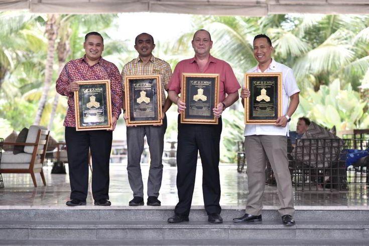 SWISS-BELHOTEL INTERNATIONAL SCOOPS 4 ACCOLADES AT TRI HITA KARANA - Hotelier Indonesia News