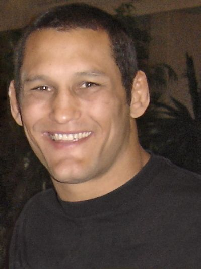 http://ift.tt/2uPfyvl Dan Henderson was the first MMA fighter to hold championship belts in two weight classes at the same time