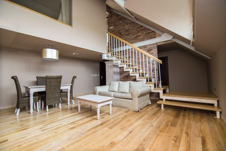 Apartament w Hotelu Remes