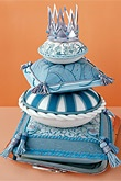 Wedding Cakes Gallery - Page 18 : Editors Pick : Whimsical : Vintage : Brides