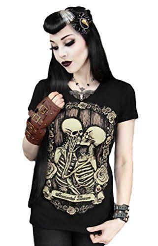 Camiseta Punk Amantes Inmortales Esqueletos Restyle - Neg... https://www.amazon.es/dp/B01MXF4FS8/ref=cm_sw_r_pi_dp_x_MWnIzbTZ9HPK5