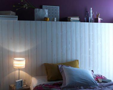 17 meilleures id es propos de lambris pvc sur pinterest lambris pvc blanc lambris pvc mural. Black Bedroom Furniture Sets. Home Design Ideas