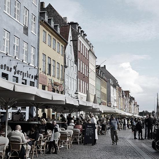 Copenhagen Photo Tour: Nyhavn