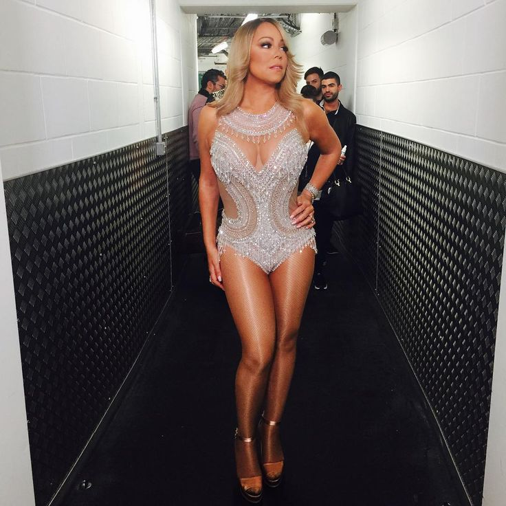 Mariah carey sexy pon 14