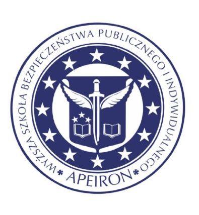 Słowo #apeiron pochodzi od greckiego słowa ápeiros i oznacza 'bezgraniczny, nieskończony'. Takie są również możliwości w naszej szkole!  Sprawdź i wybierz coś dla siebie http://apeiron.edu.pl/pl/studia/