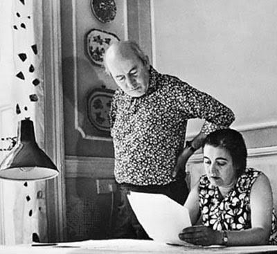 Peter y Alison Smithson