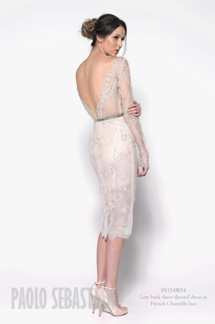 Giuliana rancic 2014 oscars paolo sebastian dress - Pablo Sebastian
