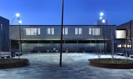 Kent School of Architecture - University of Kent