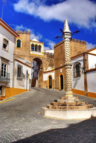 Elvas, Alentejo, #Portugal