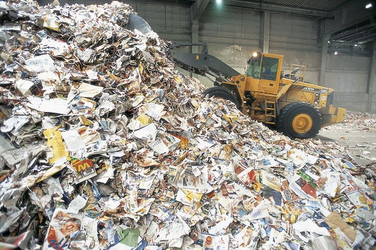 Paper Waste and What We Can Do About It - http://blacklemag.com/living/society/contemplating-paper-waste-and-cutting-back-on-use/