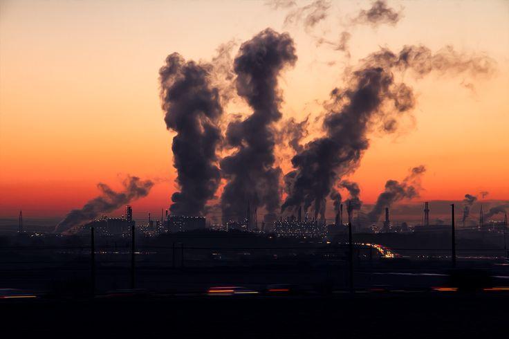 Contaminación del aire: expertos proponen medir material particulado ultra fino