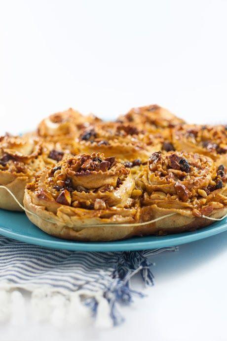 La pitta 'chiusa (o pitta 'mpigliata), un dolce tipico calabrese