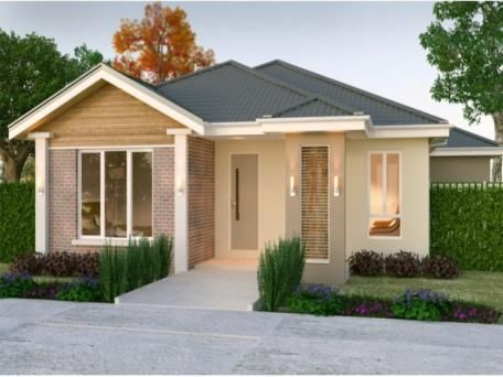This stylish and versatile cottage style home is perfect for anyone. Lot 22 McCann Drive, Albanvale