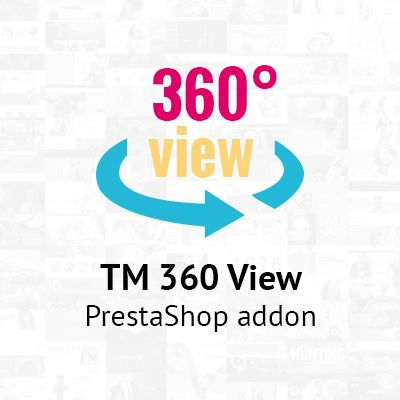 TM 360 View PrestaShop Extension #59574 - https://www.templatemonster.com/prestashop-extensions/tm-360-view-prestashop-extension-59574.html