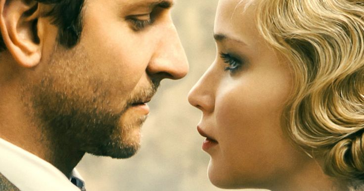 'Serena' Poster with Jennifer Lawrence and Bradley Cooper -- A young couple struggle with their burgeoning timber business in the new drama 'Serena', starring Jennifer Lawrence and Bradley Cooper. -- http://www.movieweb.com/serena-movie-poster