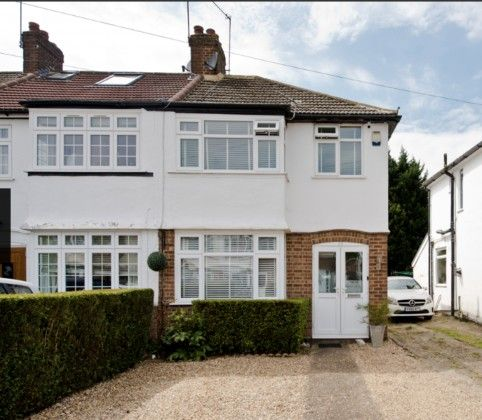 3 Bedroom Semi Detached House For Sale Detached House House