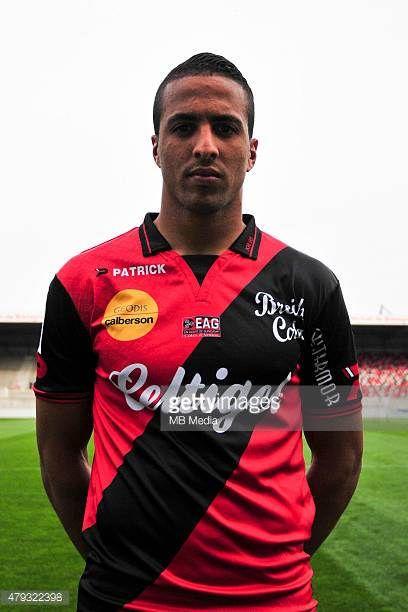 Rachid ALIOUI Photo officielle Guingamp Ligue 1 2014/2015 Photo Philippe Le Brech / Icon Sport/MB Media