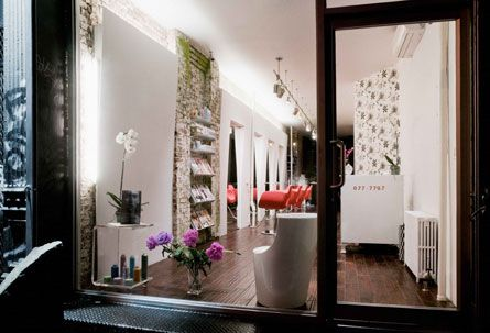 pictures ofhair salons   african american hair salons in new york   thirstyroots.com: Black ...