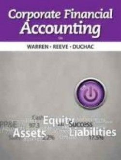 9 best managerial accounting test bank images on pinterest corporate financial accounting 12th edition free ebook online fandeluxe Choice Image