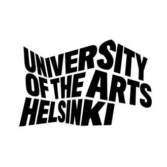 New Emblem & Model Id for College of the Arts Helsinki — BP&O
