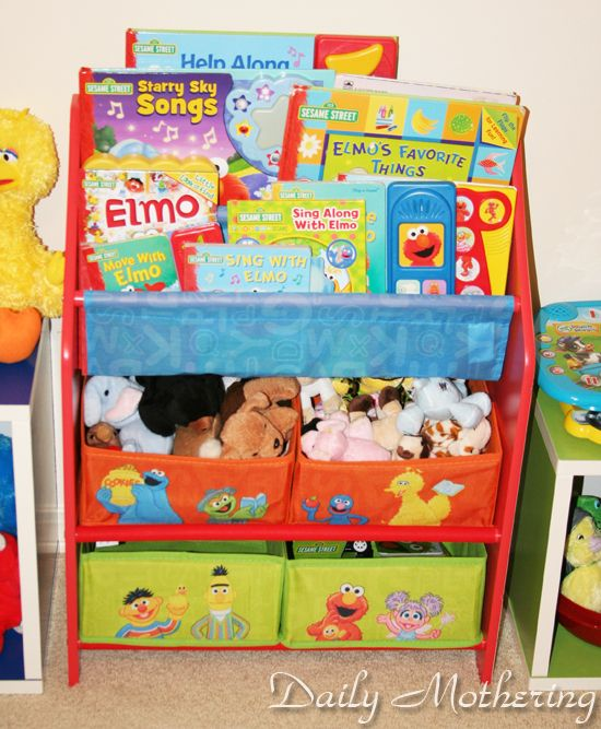 17 Best Images About Sesame Street Toddler Kids Bedroom On