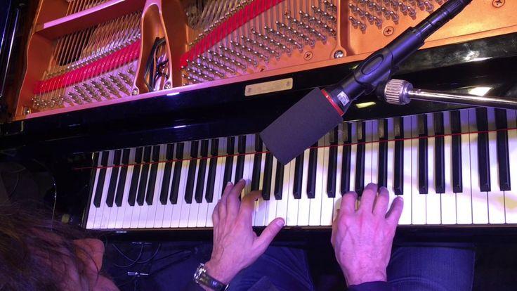 Leçon de piano n°29 La gamme cachée Piano, Leçons de