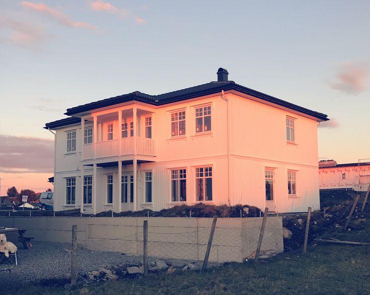 Hellvik hus herskapelig