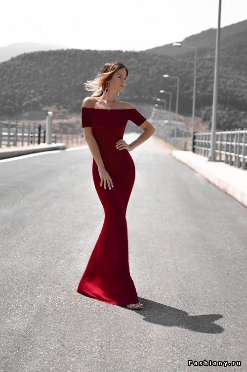 Dress-обозрение