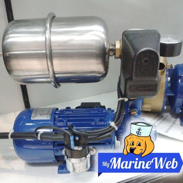 Pressure pumps #CEM - Pompe autoclavi CEM