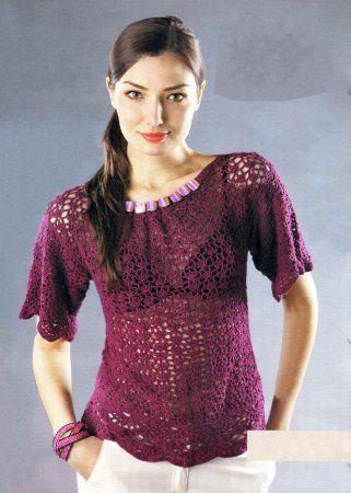 azhurnyy pulover
