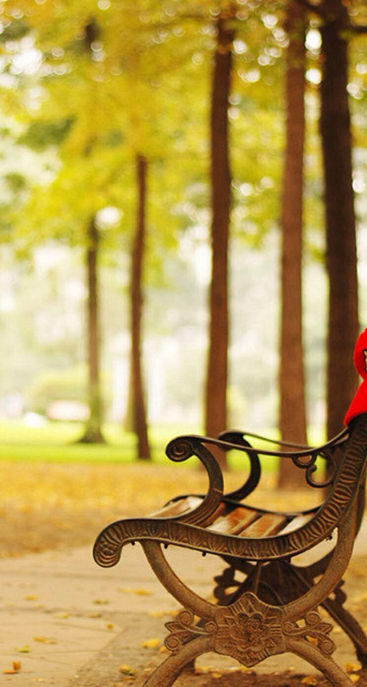 Outdoor bench ideas - Park Bench Outdoor Ideas Pinterest