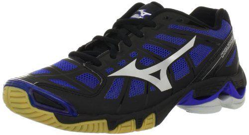 Mizuno Wave Lightning RX2 Squash Shoes