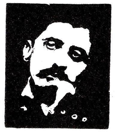 Marcel Proust pour Zoé Flonflon