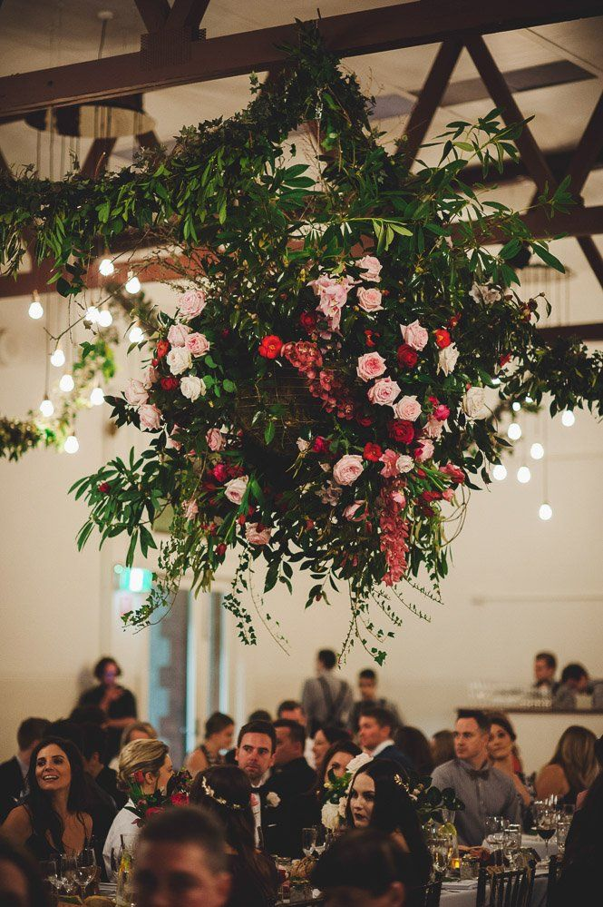 Image result for abbotsford convent wedding nth street flowers