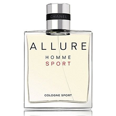 CHANEL ALLURE HOMME SPORT Cologne Sport Spray 150ml